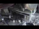 Снижение нагрузок на КПП Гранта Калина Datsun