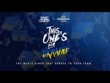David Guetta ft. Zara Larsson - This One's For You Ukraine (UEFA EURO 2016 Official Song)
