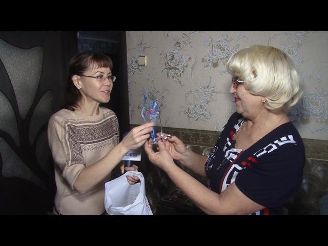 Премия Инсит-ТВ Тамара Дударева