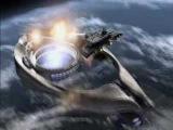 SKY VAN DREAMER -  PIRATE GALAXY(NEV VERSION 2016)SPACE SYNTH