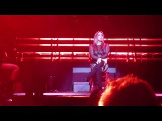 Fifth Harmony- Big Bad Wolf (7/27 Darien Lake)