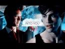 ► Alec Magnus || I N T O Y O U