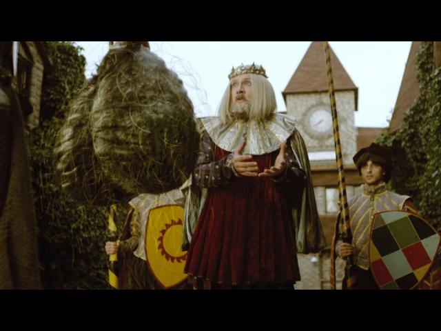 ХБ Рыцарь и яйцо дракона