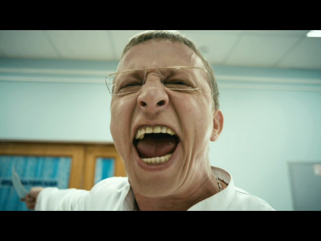 Посмотрите это видео на Rutube: Интерны: Быков не даёт покоя Романенко