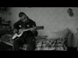 The Parakit feat. Alden Jacob - Save Me переложение на гитаре