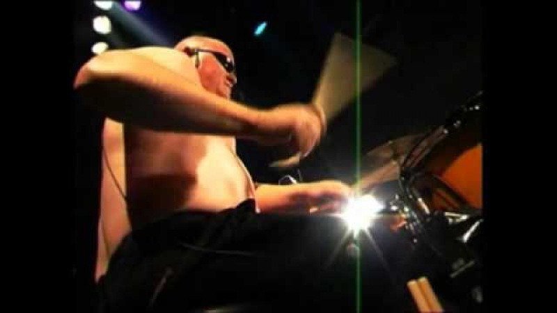 The Toy Dolls - Wipe Out (From The DVD 'Our Last DVD?')