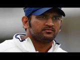 Mahendra Singh Dhoni - Indian Cricketer
