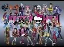 Коллекция Монстер Хай. ЧАСТЬ 1: Бонита Фемур. Обзор кукол Монстр Хай (Bonita Femur Monster High)