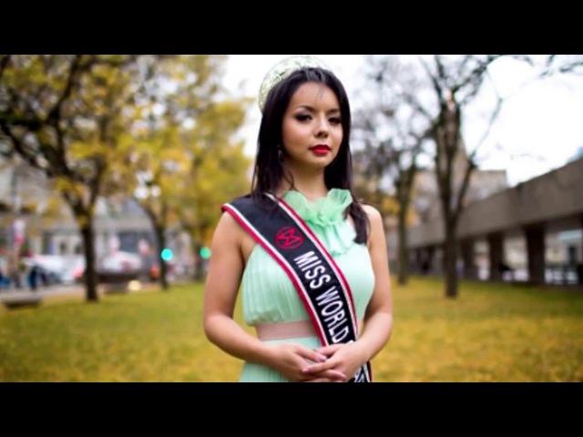 Phỏng Vấn Hoa Hậu Nguy Hiểm Nhất Canada Trung Quốc Không Kiểm Duyệt YouTube