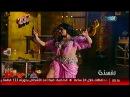 Alla Kushnir bellydancer-New Year 2017 program on TV channel Al Kahera Wal Nas