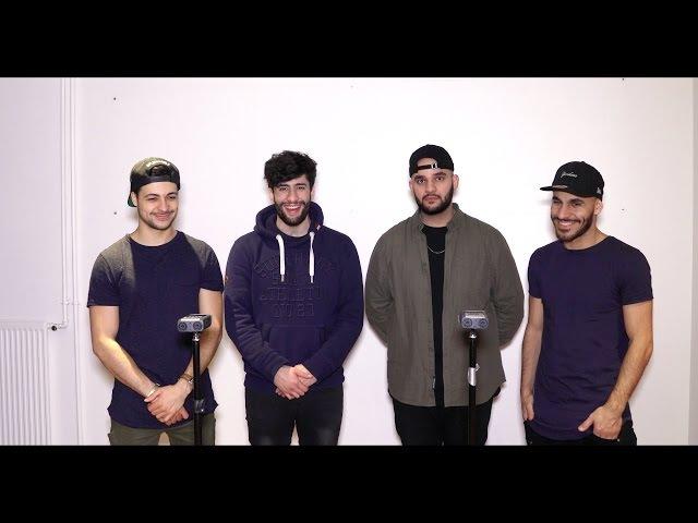 BERYWAM / French Team Beatbox Champions 2016