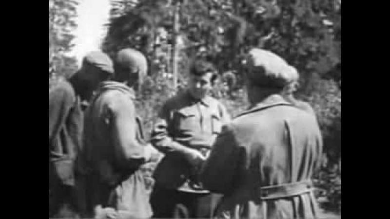 Союзкиножурнал № 68 от 16 июля 1941 года.