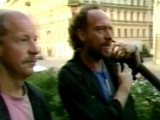 Ian Anderson &amp Martin Barre From Jethro Tull - First Time In Russia June 1992