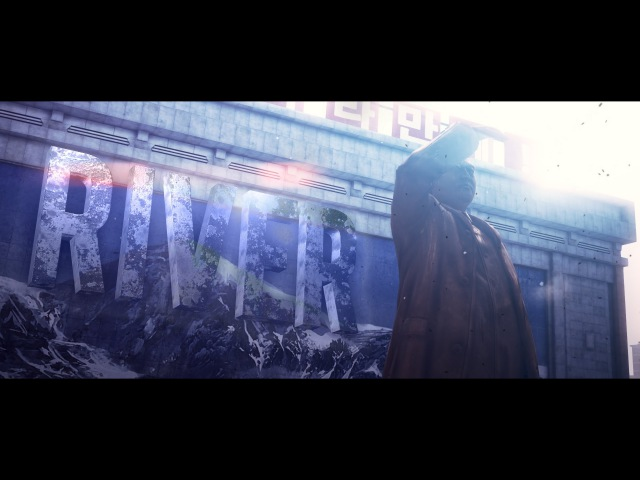 Battlefield 4 - RIVER - Montage by InFamouS Fusty ft. Bukk