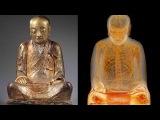 Mummified Monk Found Inside 1,000-year-old Buddha Statue