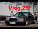 Vlog 25! Tuning Days Berlin Classic Remise!