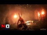 Agony - Хоррор игра с элементами выживания