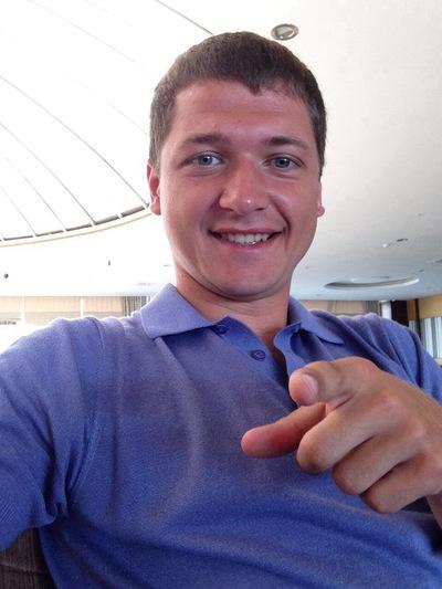 Алексей Шамитов