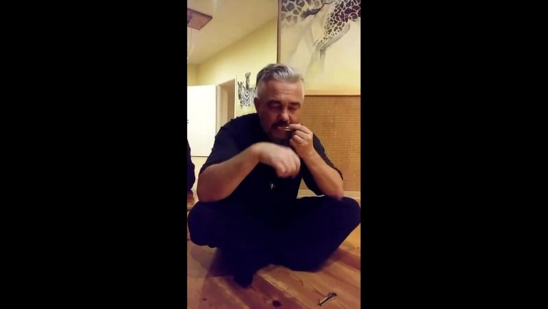 Георгий Шаман Гор Тымнетагин 1