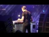 Видео отчёт с концерта DJ Tiesto в клубе Space Moscow от Street Media Group!