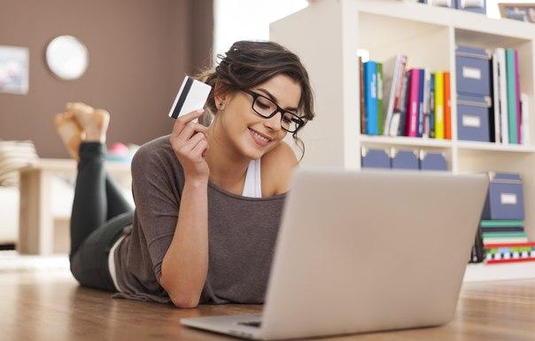 Оплачивайте кредит онлайн и получайте призы! Когда за окном зима и ли