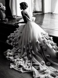 Прокат платьев в курске фото