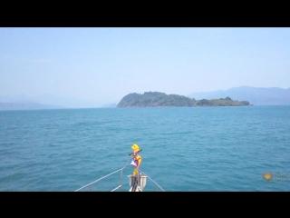 ТАЙ-улыбок край. Часть 4. Жизнь на пиратских островах.