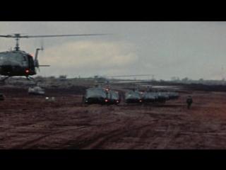 Вьетнам в HD Затерянные хроники вьетнамской войны 5 серия Переломный момент (1969-1970) History Channel