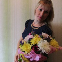 Оля Кудря-Шутова