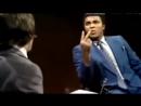 Мухамедъ Али о смешенiи расъ
