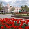 Администрация города Ульяновска