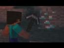 Мультфильм про майнкрафт 4 Наконец то сделал алмазный меч. мульт,прикол