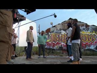 Киану / Keanu.Видео со съёмок (2016) (HD)
