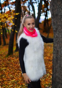 Лидия Ефремова