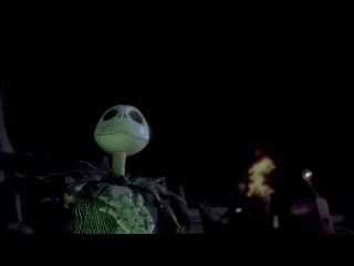 Кошмар перед Рождеством (1993) HD 720