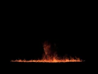 Огонь +15, футажи на www.vidiko.ru