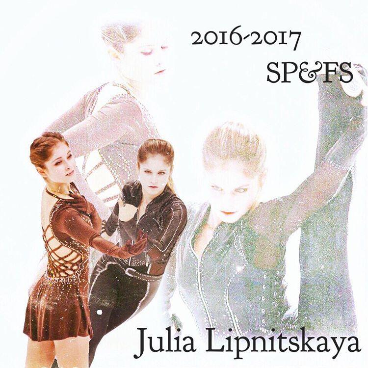 Юлия Липницкая - 5 - Страница 14 IZpSTyqWtNI