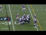 NFL 2016-2017  Week 14  Baltimore Ravens - New England Patriots  Condensed Games  Сжатые игры  EN