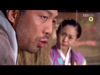 [Samjogo SubS] Iljimae / Иль Чжи Мэ - 12 серия