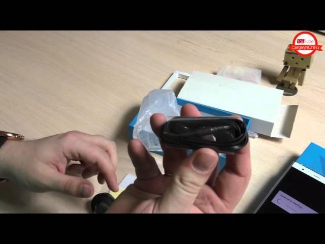 Обзор смартфона DOOGEE Y300