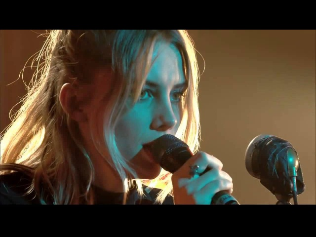 Wolf Alice Your Love's Whore Canal 2015