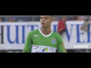 Hachim Mastour vs SC Heerenveen 27/08/2016 by B92
