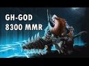 Amazing Double Forcestaff Magnus RP by GH GOD 8300 MMR TOP 3 EU