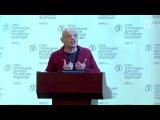 КОНСТАНТИН РАЙКИН: МЫ КЛЕВЕЩЕМ, ДОНОСИМ И ОПЯТЬ ХОТИМ В КЛЕТКУ. Райкин о цензуре и нравственности