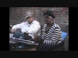 Leon Ware on Marvin Gaye