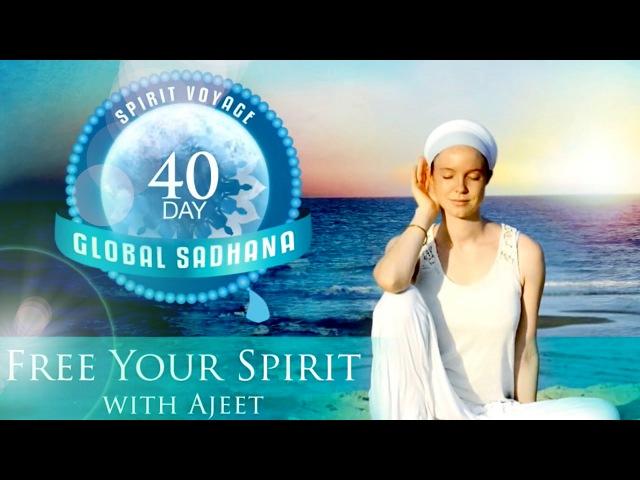 Красота Женщины :: Мантра-Медитация на Берегу Океана :: Ajeet Kaur :: MAA