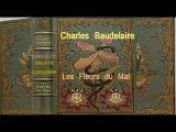 Charles Baudelaire - Les Fleurs du Mal (FR)