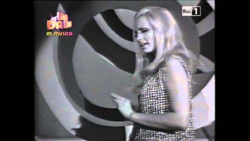 Patty Pravo - LA BAMBOLA (1968)