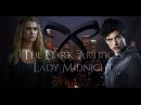 The Dark Artifices: Lady Midnight Trailer [TIC]
