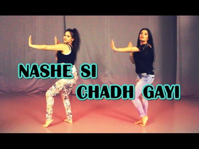 Nashe Si Chadh Gayi   Befikre   Dance Choreography   Ranveer Singh   Vaani Kapoor